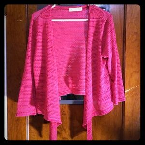 Faded Glory Tops - Woman's Pink Top